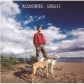 The Associates - Singles (2004)