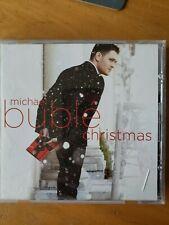 Michael Bublé - Christmas CD & Crazy Love CD