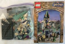 Lego Harry Potter set 4729 Dumbledor's Office New no box complete
