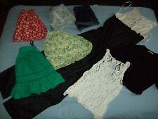 Bundle Ladies Summer Clothes Size UK 8