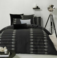 Zia Duvet | Doona Quilt Cover Set by Designers Choice | 250TC | Cotton | King