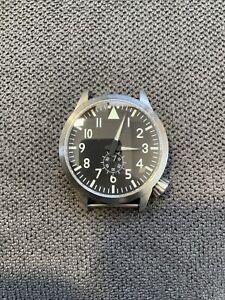 Maratac Large Pilot Watch 46mm - *Needs Repairs*