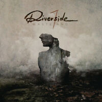 "Riverside : Wasteland VINYL 12"" Album 2 discs (2018) ***NEW*** Amazing Value"