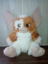 "Rare vintage 12"" aprox Gremlins GIZMO Warner Bros PMS soft toy plush,CUTE"