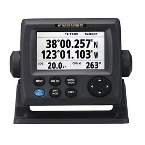 FREE 2 Day Delivery! Furuno GP33 Color GPS Navigator FURUNO GP33