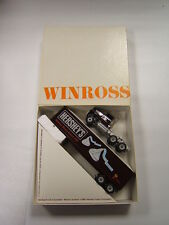 Winross Hershey's Kiss Children Miracle Network 1990 1/64 Diecast MIB USA