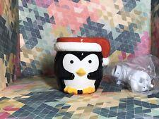 Scentsy Retired Baby Tux Nightlight Warmer NIB