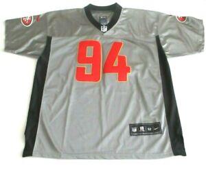 Justin Smith NFL Jerseys for sale | eBay