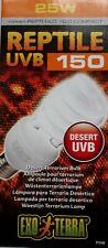 EXO TERRA COMPACT REPTILE UVB REPTIGLO 26w 10% BULB 0015561221894