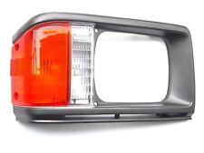 Mazda Bongo E2000 E2200 1993-1998 coin droit lumière avec phare trim Frame