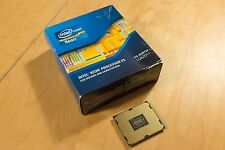 Intel Xeon E5-2687W 3.1GHz 8-Core LGA2011 Processor