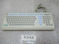 Siemens 6AP5311-0AB20 Siemens MF2 Keyboard F.ES280 IP65 Aluminium Casing