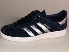 Adidas munchen cq2321 trablu msilve ftwwht Blue azul