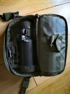 L5A1 Weapon Image Intensified Sight , working in very good condition & SLR mount
