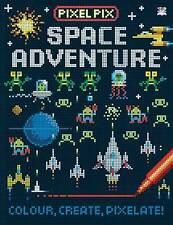 Space Adventure by Joshua George (Paperback, 2016)