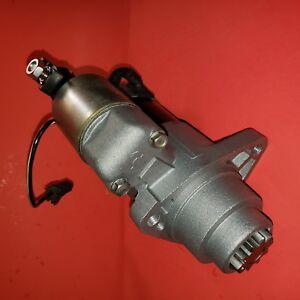 Infiniti G-35  2003 to 2007 V6/3.5L Engine Starter Motor with Warranty!