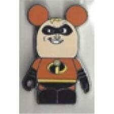 The Incredibles Mr. Incredible- only Vinylmation #1 Mystery Disney Pin 95714