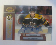 Tyler Seguin 2010 Playoff Contenders RC Auto #1/50 Bruins FREE SHIP