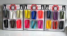 """18 Pair Doll Boots Ltd Ed 167 fit 11-12"""" Silkstone Candi Barbie Integrity Fr New"""