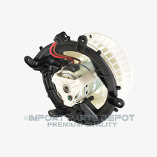 Mercedes-Benz AC Heater Blower Motor Premium Quality 2203142