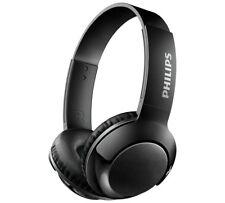 Philips SHB3075 sans fil Bluetooth Sur-Oreille Casque-Noir-RRP £ 39.99
