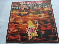SINGLE SOLAR FLARE - BOOGIE FUND - RCA SPAIN 1978 VG+