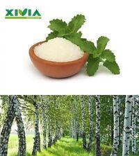 1kg 1000g Birch Xylitol Sugar Free Sweetener Natural Certified Finland Danisco