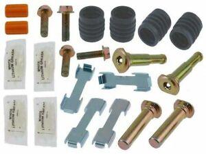 For 2001-2003 Sterling Truck Acterra 6500 Brake Hardware Kit Raybestos 54573JQ