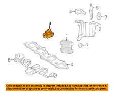 GM OEM-Ignition Coil 12573190