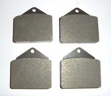 DAIMLER DS420 Limo (4.2 Litre)    FRONT BRAKE PADS    (** 1968- Feb 78 Only **)