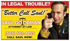 Breaking Bad - Saul Goodman