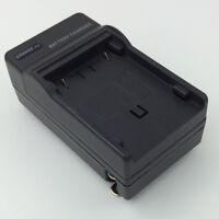 HZQDLN Battery Charger for JVC BN-V408 BN-V408U GR-DV3000 GR-DVL820U GR-DVL520U