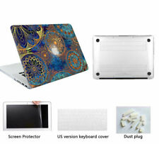 "Laptop Hard Shell Case Cover Apple Mac Book Macbook Retina Pro 13"" A1502 A1425"