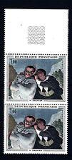 FRANCE-FRANCIA 1966 Crispin et Scapin; Peinture d'Honoré Daumier (1808-1879) (F)