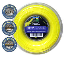 WEISS CANNON ULTRA CABLE 200M
