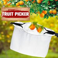 Fruit Picker Catcher High Tree Fruits Picking Harvesting Tool Gardening Supplies