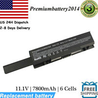 9 Cell Notebook Battery For Dell Studio 1735 1736 1737 RM791 KM973 MT342 PW824