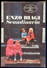 BIAGI Enzo (Pianaccio di Lizzano in Belvedere 1920 - Milano 2007), Scandinavia