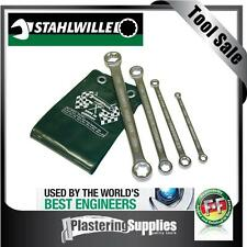 Stahlwille 4 Piece Torx Double Ended Spanner Set  SWVP21TX/4
