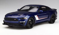 Ford Mustang ROUSH Stage 3  GT Spirit  USA Exclusiv-Modell für ACME  1:18  NEU
