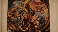 Amazing Spider-Man#797 & 798 Tyler Kirkham Connecting Variant Set MN Free Ship