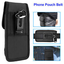 """Tactical Army Military Pouch Cellphone Pocket Case Holder Waist Pack Belt Bag 6"""""""