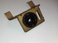 Version/TUBE BASE (for AZ11) from Grundig 298W Tube Radio Parts