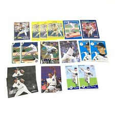 David Cone HUGE 30+ (37) Card LOT w/ 3 x 1987 Rookies RC Royals Yankees Mets VTG