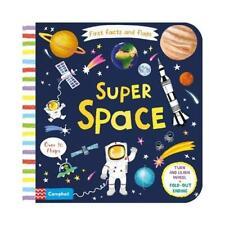 Super Space by Lon Lee (artist)