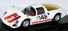 Porsche 906k Scuderia fillipinetti Targa Florio 1966 winner #148 1:43 Minichamps