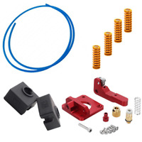 Creality Ender 3 Upgrade Kit Springs Extruder Sock Capricorn Clone Tube UK Stock