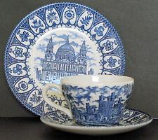 Prince Charles and Lady Diana, Broadhurst marriage Commemorative Tea set