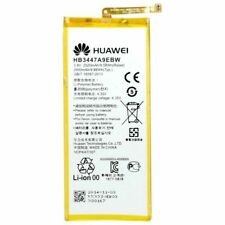 Huawei Batteria originale HB3447A9EBW per ASCEND P8 2600mAh Pila Litio Nuova