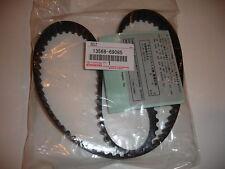 Toyota OEM 1KZ-TE Timing Belt 13568-69085 Prado/4Runner/Land Cruiser/Hilux/Tacom